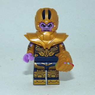 [GIN FOR FREE SHIPPING] New Thanos Minifigure Building Toy Custom Lego