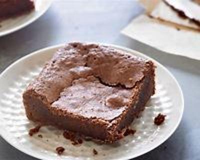 sugar free brownie & 3 sugar free recipes
