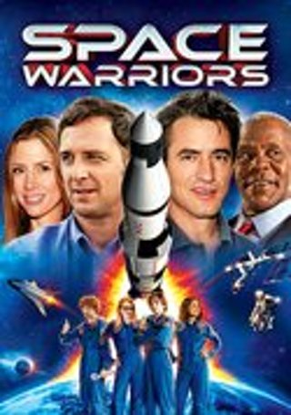 Space Warriors- Digital Code Only- No Discs