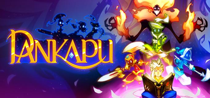 Pankapu - Complete Edition [Steam Key]