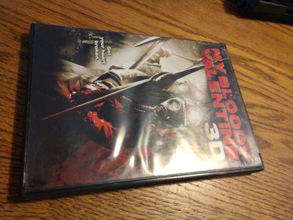 My Bloody Valentine DVD