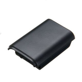 AA Battery Pack Back Cover Holder Shell Case for XBOX 360 Wireless Controller