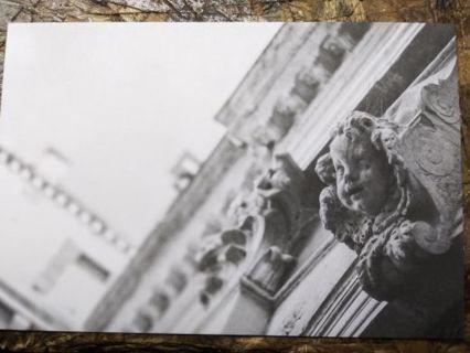 Frameworthy Art print