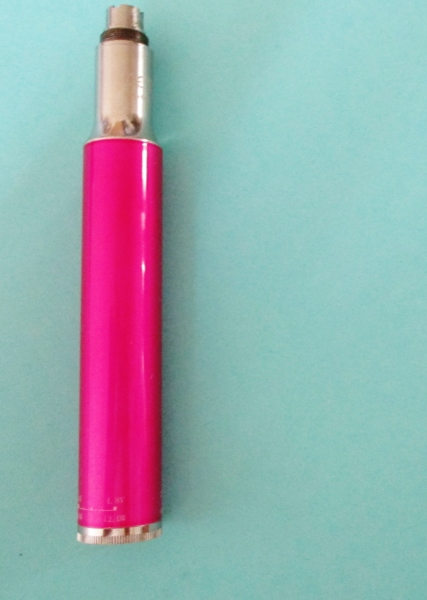 Variable Voltage Vape Pen Instructions