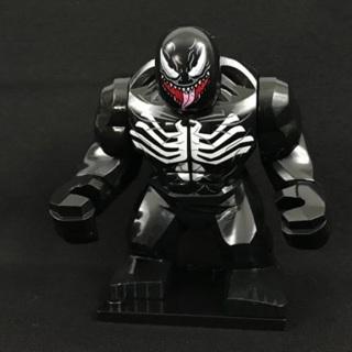 New Big Venom Minifigure Building Toy Custom Lego