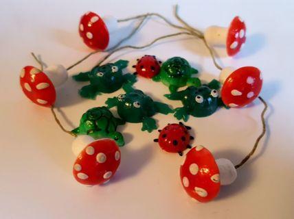 Crafting Miniatures