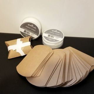 ⭐ New Gift packaging Lot: Pillow Boxes + Ribbon Bundle ⭐