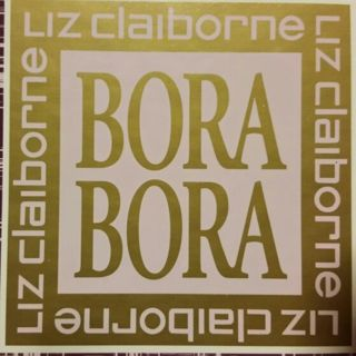 LIZ CLAIBORNE BORA BORA EAU DE PARFUM SPRAY 3-PIECE SET
