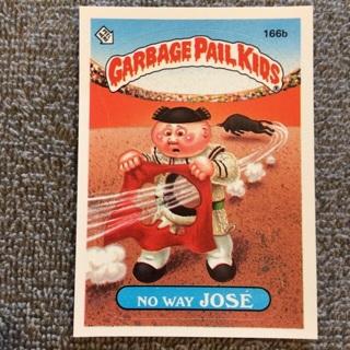1986 GPK(No Way Jose)