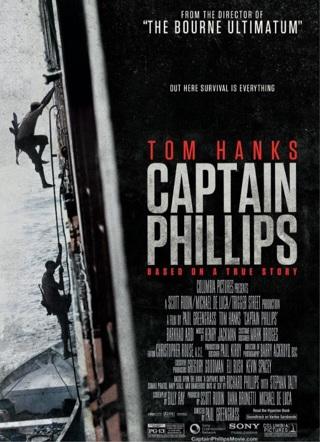 *SALE*Captain Phillips UV Code