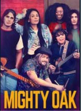 Mighty Oak HD Vudu copy