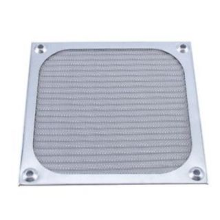 120mm Fan Computer Office Computer Case Wire Mesh Dust Filter Dustproof Cover