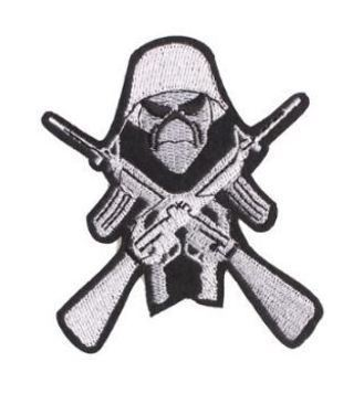 NEW IRON MAIDEN IRON ON Patch Metal Band Music Art Fan Clothing Embroidery Applique #USA-SELLER