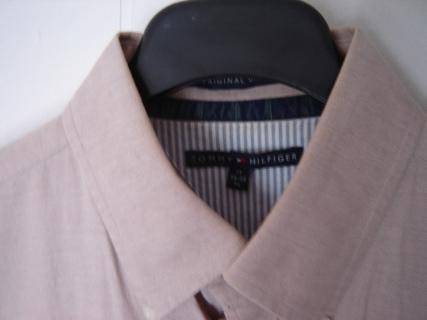 Tommy Hilfiger - Mens ~ XL Button Front Shirt