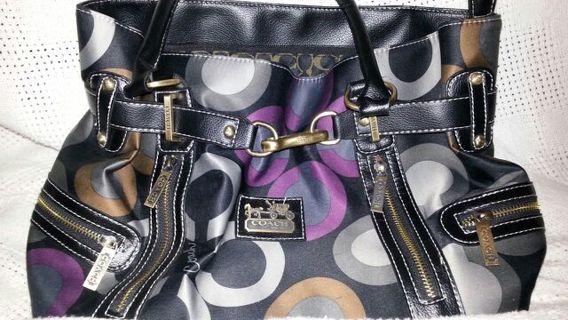 New Coach Handbag Free Shipping