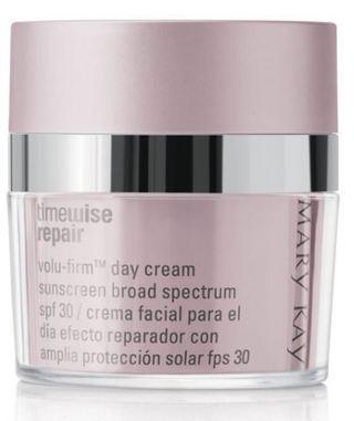 Brand NEW TimeWise Repair Volu-Firm Day Cream Sunscreen Broad Spectrum SPF 30 (FULL SIZE)