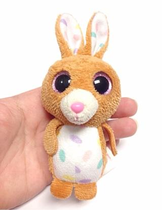Ty carrots mini bunny