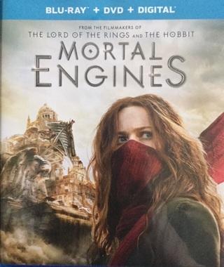 Mortal Engines Digital Movie Download
