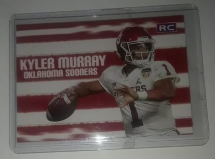 KYLER MURRAY ROOKIE