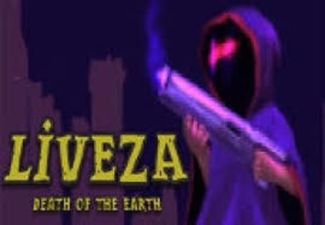 Liveza: Death of the Earth (PC - Steam)
