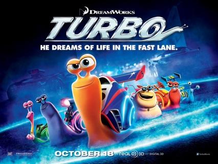 Turbo UV HD VUDU FLIXSTER