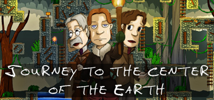 Journey To The Center Of The Earth steam key