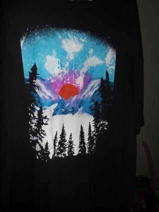 3xl t-shirt