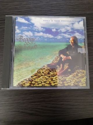 Mike and the mechanics beggar on a beach of gold CD