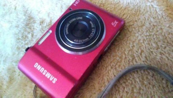 Samsung digital camera 16.1 mp
