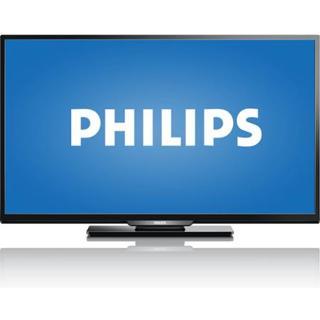 """Philips 43PFL4609/F7 43"""" 1080p LED LCD Smart HDTV"""