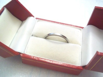 ♡♡♡ NEW 2mm High Polish Stainless Steel Wedding Band / Stacking / Pinky / Thumb / Knuckle Ring ♡♡♡