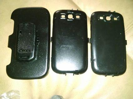 Samsung Galaxy S3 brand new Otter Box