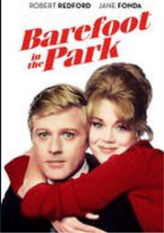 Barefoot In The Park HD Vudu copy