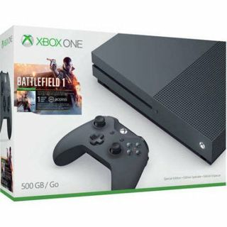 Xbox One S 500 GB Special Edition Bundle BNIB!!!!!!! READ MEEEEE ❤❤❤ Brand New In Box!!!