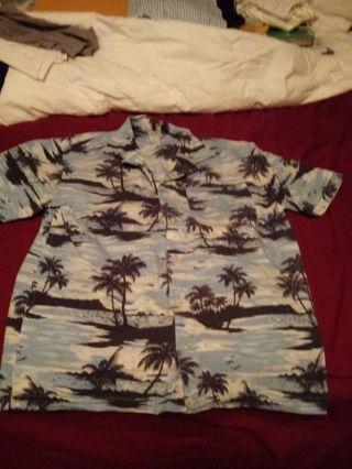 Old Navy Shirt Boys size Exlarge