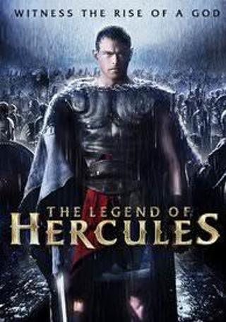 THE LEGEND OF HERCULES --- HD --- ITUNES ONLY