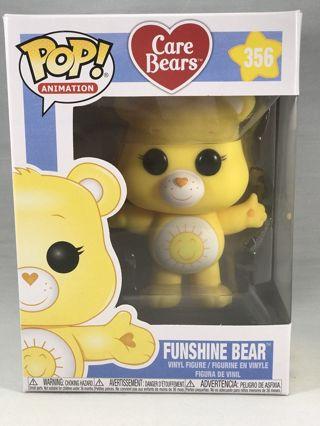 Funko Pop! Care Bears Funshine Bear