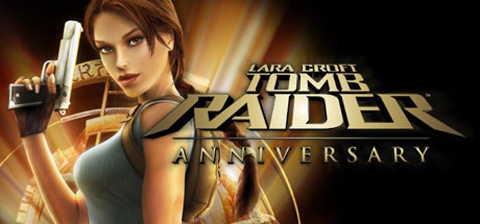 Tomb Raider: Anniversary Steam Key