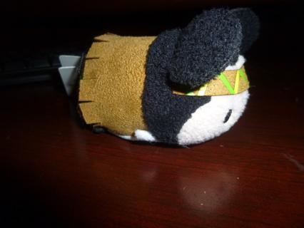 New Mini Disney Tsum Tsum Hippie Mickey Mouse