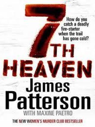 7th Heaven (Women's Murder Club) by James Patterson(PB/GFC) #LLP12LB