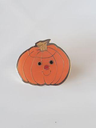 Halloween ~Pumpkin Pin