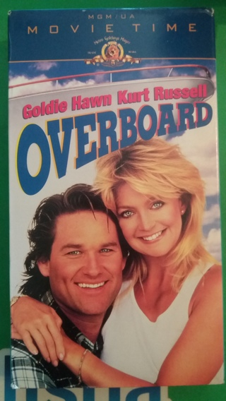 vhs overboard free shipping