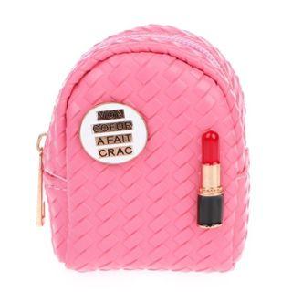 MINI BAG Keychain to hold Keys, Coins 4796