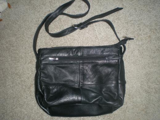 Cabin Creek Clothing: Free: Genuine Leather Cabin Creek Purse