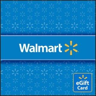 $10 WALMART E CARD