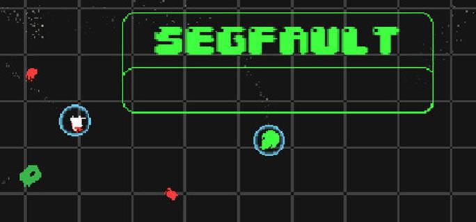 SEGFAULT - Steam key