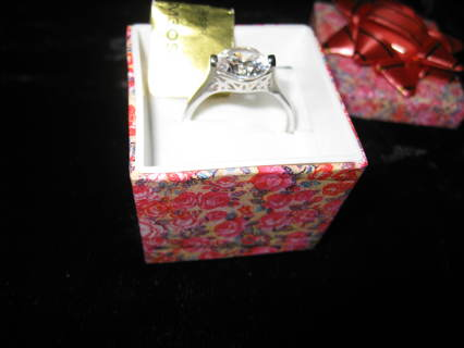BEAUTIFUL Candle jewels Ring