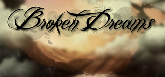 Broken Dreams - Steam Key
