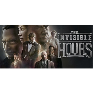 The Invisible Hours - Steam Key / Fast Delivery **LOWEST GIN**