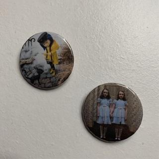 2 Random Pins